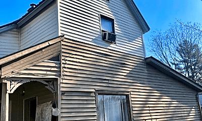 Building, 914 Jefferson St, 0