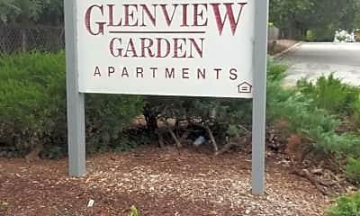 Glenview Gardens Apartments, 1