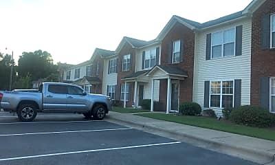 Dudleys Grant Apartments, 2