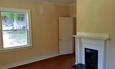 Bedroom, 424 Patrick St, 2
