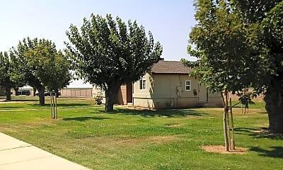 Bear Creek Apartments, 2