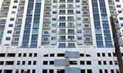 Building, 150 Las Vegas Blvd N 2507, 0