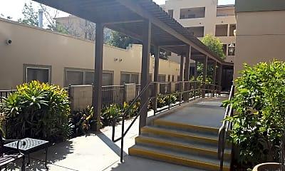 Rosa Parks Villas Senior Housing, 2