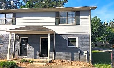 Building, 4708 Lois Dr, 0
