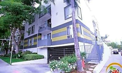 Building, 884 Palm Ave 209, 1