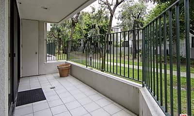 Patio / Deck, 2960 Neilson Way 104, 2