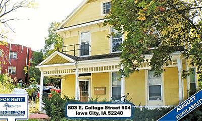 Building, 803 E College St, 0