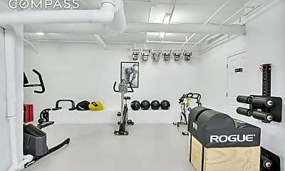 Fitness Weight Room, 24-39 38th St D-4, 2