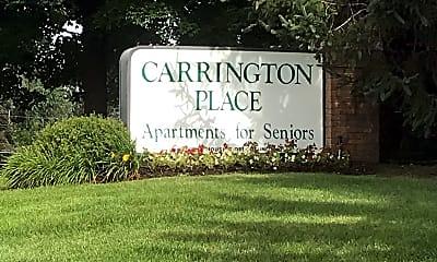 Carrington Place Apartments, 1