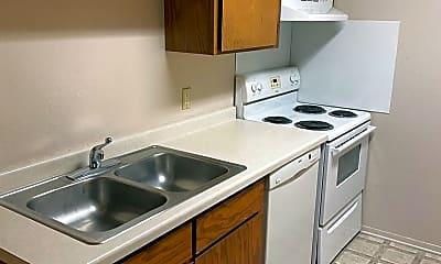 Kitchen, 210 5th Ave NE, 1