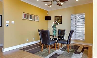Dining Room, 6505 Westheimer Rd, 1