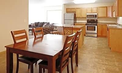 Dining Room, 110-150 41st Avenue SE, 0