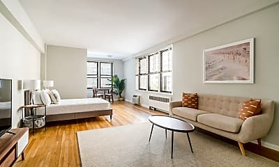 Living Room, 85 4th Ave 5-HH, 0