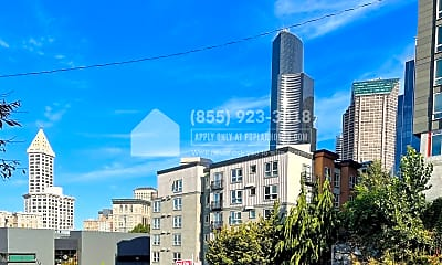 Building, 108 5th Ave S, 0