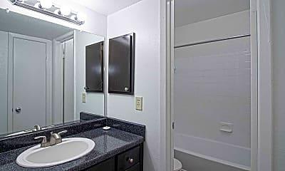 Bathroom, The Park at Winslow, 2