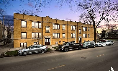 Building, 703 N Hamlin Ave 2, 2