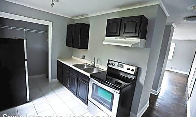 Kitchen, 1047 W Academy St, 2