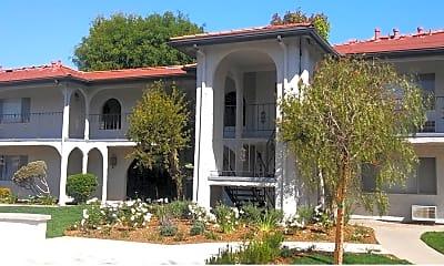 Building, Villa Tramonti Apartment Homes, 0