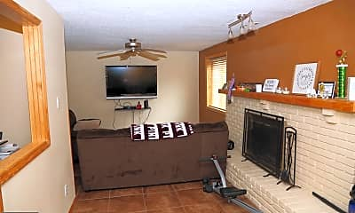 Living Room, 35 Cottage Gate Rd A, 0