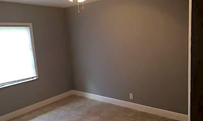 Bedroom, 5705 Garfield St, 2