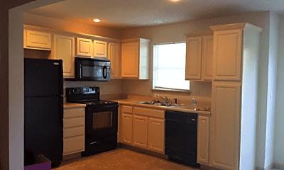 Kitchen, 2929 S Harvard Ave, 1
