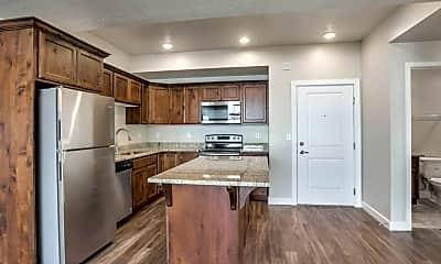Kitchen, 79 W 900 N, 1