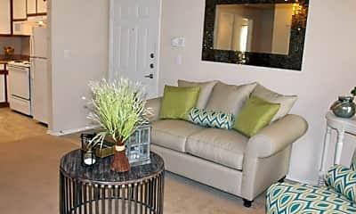 Living Room, Westpond, 1