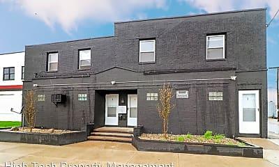 Building, 14222 Lorain Rd, 0