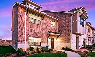 Building, 287 Ferndale St, 2