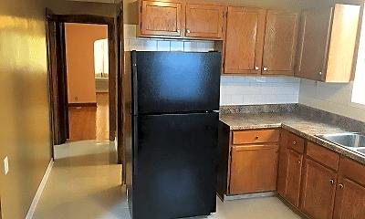 Kitchen, 3927 W Flournoy St, 0