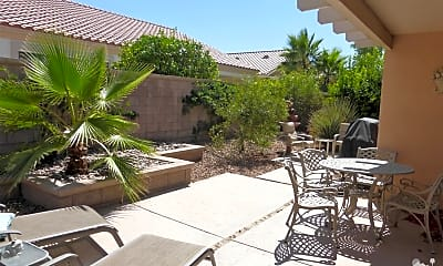 Patio / Deck, 78739 Palm Tree Ave, 2