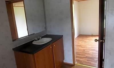 Kitchen, Hwy 210, 2