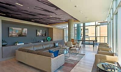 Living Room, 5282 Caroline St, 0