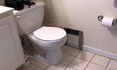 Bathroom, 201 Madison St, 2