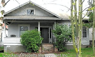 Building, 1134 Ellis St, 0
