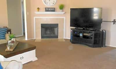 Living Room, 1211 Johnny Lane, 1