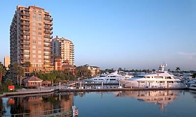 Sunrise Harbor, 0