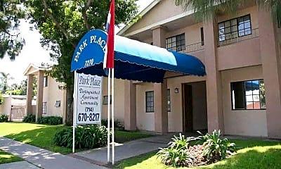Leasing Office, Boardwalk Park Place Apartments, 1