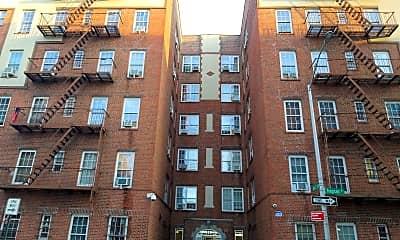 Timpson Place Apartments, 0