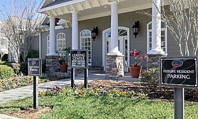 Leasing Office, Reserve Bartram Springs, 2
