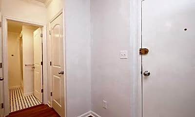 Bedroom, 2755 Ordway St NW 520, 1