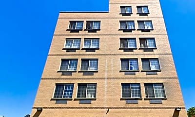 Building, 443 Winthrop St, 0