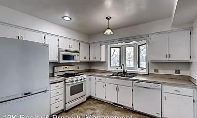 Kitchen, 8040 James Ave N, 1