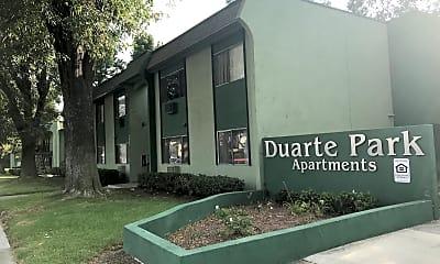 Duarte Park, 0