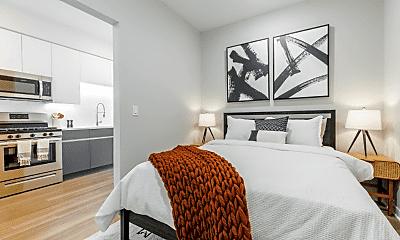 Bedroom, 113 Hoboken Ave, 0