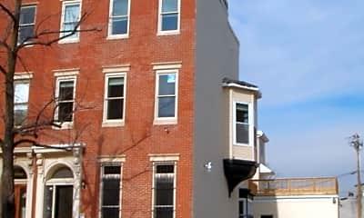 Building, 1012 W Lafayette Ave, 0