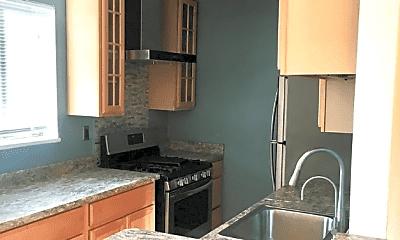 Kitchen, 6 Galveston St SW, 1