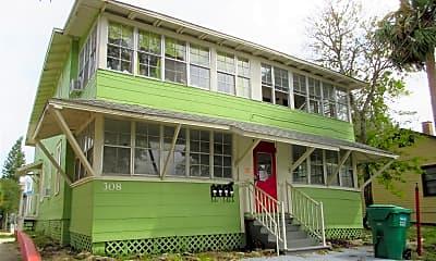 Building, 308 N Peninsula Dr, 0