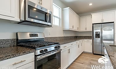Kitchen, 2379 Element Way, 1