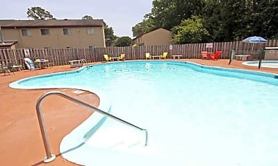 Pool, Linkhorn Place, 0
